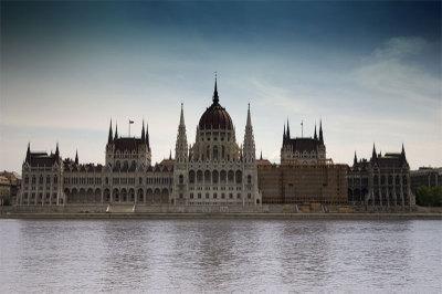 Parliamentbuildingul
